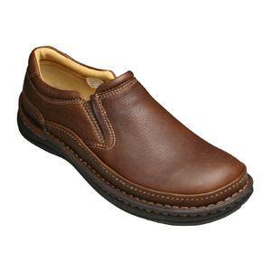 クラークス/ローファー ビジネスシューズNATURE EASY/505C ダークブラウン 20338978/アクティブエアー搭載/メンズ 靴|essendo