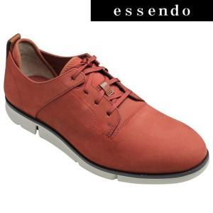 クラークス/Trigen Walk(トライジェン ウォーク)/514E(レンガスエード)/超軽量牛革タウンカジュアル/26115295/メンズ 靴|essendo