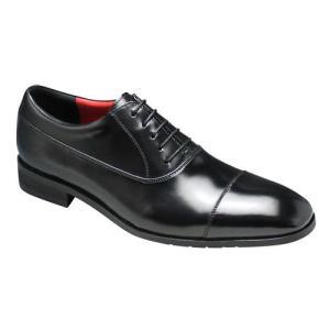 ヒロコ コシノ オム/ビジネスシューズ ストレートチップ/HK5551 ブラック/ロングノーズ/メンズ 靴|essendo