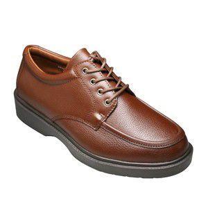 【WALKERS-MATE(ウォーカーズ・メイト)】牛革多機能コンフォートビジネスシューズ・レース(Uチップ)MW8700(ブラウン)/メンズ 靴 essendo