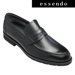 リーガル ゴアテックス(r)ファブリクス採用 ローファー 30NR ブラック REGAL メンズ 靴|essendo