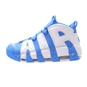 NIKE(ナイキ) AIR MORE UPTEMPO '96 UNIVERSITY BLUE/WHITE 921948-401 291-002301-274+【新品】(フットウェア)|essense|02