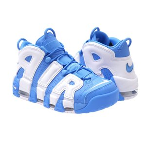NIKE(ナイキ) AIR MORE UPTEMPO '96 UNIVERSITY BLUE/WHITE 921948-401 291-002301-274+【新品】(フットウェア)|essense|03