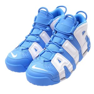 NIKE(ナイキ) AIR MORE UPTEMPO '96 UNIVERSITY BLUE/WHITE 921948-401 291-002301-274+【新品】(フットウェア)|essense|04