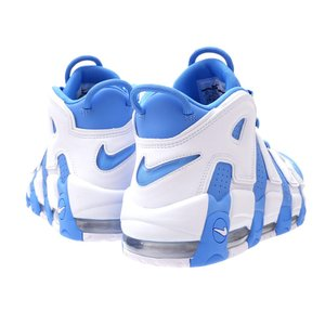 NIKE(ナイキ) AIR MORE UPTEMPO '96 UNIVERSITY BLUE/WHITE 921948-401 291-002301-274+【新品】(フットウェア)|essense|05