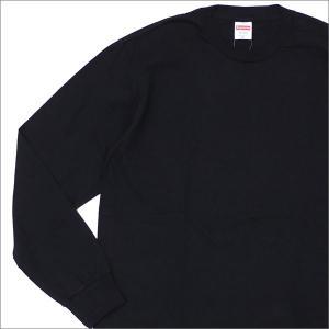 SUPREME(シュプリーム) x INDEPENDENT(インディペンデント) Fuck The Rest L/S Tee (長袖Tシャツ) BLACK 202-000922-031+【新品】(TOPS)|essense