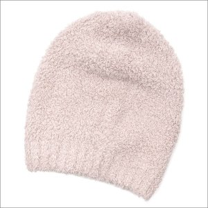 BAREFOOT DREAMS for RHC Ron Herman (ベアフットドリームス) Cozy Chic Knit Beanie (ビーニー) STONE 253-000436-016x【新品】(ヘッドウェア)|essense