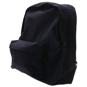 b1b001cfc85d コムデギャルソン オム プリュス COMME des GARCONS HOMME PLUS BACK PACK L バックパック BLACK ブラック  黒 メンズ レディース 【新品】 276000302051 グッズ