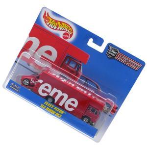 """【スタッフコメント】 アメリカの玩具メーカー、マテルのミニカーブランドである""""Hot Wheels(..."""