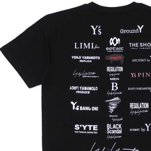 ヨウジヤマモト Yohji Yamamoto x ニューエラ NEW ERA 20SS S/S Co...