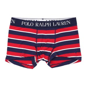 POLO RALPH LAUREN  (ポロ・ラルフローレン) RM3-J509L KNIT LOW-RISE PANT [ボクサーパンツ][メンズ][下着][ギフト] RED 245-000203-053 essense