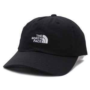 THE NORTH FACE (ザ ノースフェイス)Basic dad Hat(キャップ)BLACK 265 ... 1c653a21b37