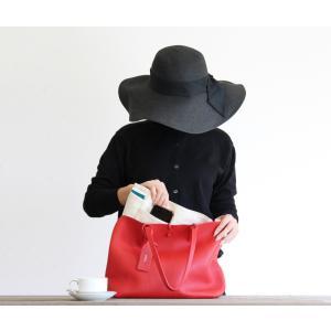 トートバッグ レディース ドラマ使用 バッグ 内田有紀  軽量 本革 レザー 誕生日プレゼント 女性 40代 50代 60代 還暦祝い 母の日ギフトセット 母の日 名入れ estbone 07