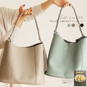 トートバッグ 通勤バッグ レディース 大きめ A4 本革 レ...