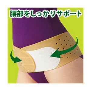 生ゴム骨盤ベルト 腰痛ベルト 腰ベルト 腰サポーター 腰痛サポーターベルト サポーター サポーターベルト