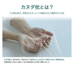 KANUDA カヌダ ゴールドラベル レント枕 シングルセット ヘッドナップ付き カヌダ枕 まくら マクラ 枕|este|03