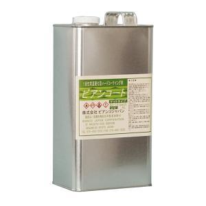 フロアコーティング ビアンコートB ツヤ無/UV対策あり 4L缶 BC-101BM+UV  ビアンコジャパン正規特約販売店|esteem-direct
