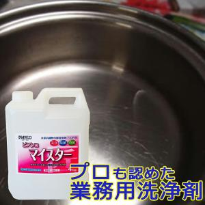ビアンコジャパン   ビアンコマイスター 4kg(ポリ容器入り)BM-101 ビアンコジャパン特約販売店|esteem-direct