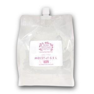 モアナチュリー モイストcfジェル 3kg