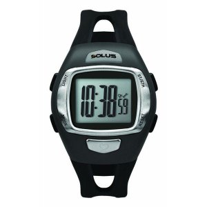 SOLUS(ソーラス) 心拍計測機能付 腕時計 SOLUS Leisure930 01-930-001|estim