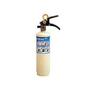 消火器 家庭用 住宅用強化液消火器 オリロー ORIRO リサイクルシール付き  国家検定合格品|estoah
