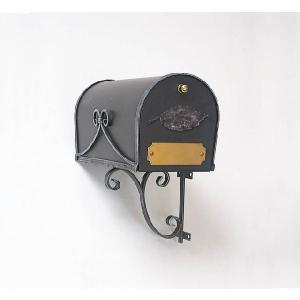 ポスト 郵便受け スタンドタイプ郵便ポスト デザインポスト オールポスト専用ブラケット|estoah