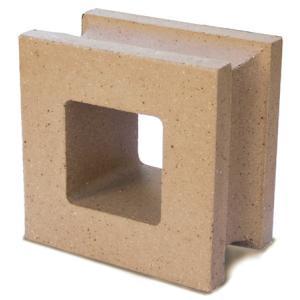 ブロック 塀 壁飾りブリーズブリック(ソロフィーTU2-82B) 外壁 外構工事 estoah