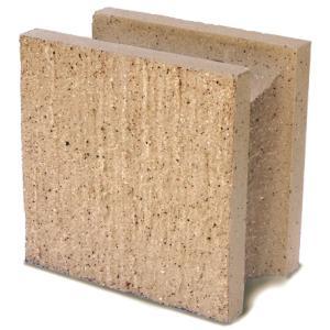 ブロック 塀 壁飾りブリーズブリック(クロスアウトTU2-130P) 外壁 外構工事|estoah