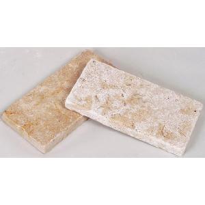 庭 ガーデニング 敷石 壁面・床面装飾材コッテージ敷石タイプ(TY2-XA-51ノッチェ)  外壁 外構工事|estoah