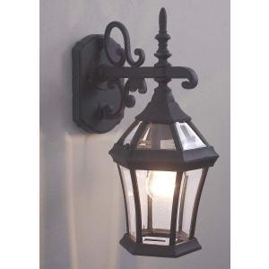 レトロ照明(9789bk) 屋外照明 玄関灯 外灯 アンティーク風