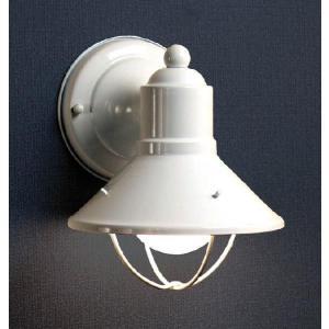 レトロ照明(9021wh) 屋外照明 玄関灯 外灯 アンティーク風