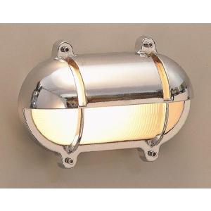 マリンライト(bh2435cr)くもりタイプ 外灯 玄関灯 門灯 照明器具