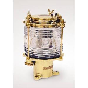 玄関照明 玄関 照明 門柱灯 門灯 外灯 屋外 ガーデンライト 庭園灯 マリンライト モールスシグナル FMS01121 E17 ミニクリプトン電球 25W×3 estoah
