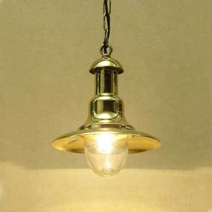 室内 照明 LED マリンライト p2162H クリアータイプ インテリア 照明 ペンダントライト 天井 照明 真鍮 照明器具 おしゃれ estoah