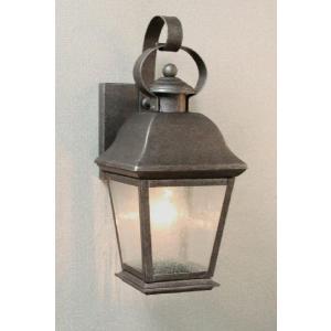 レトロ照明(9707vp) 屋外照明 玄関灯 外灯 アンティーク風