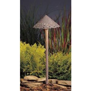 ガーデンライト 庭園灯 12V 屋外 照明 外灯 スタンドライト 15443ob ガーデニング 照明器具 おしゃれ|estoah