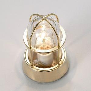ガーデンライト 庭園灯 屋外 照明 マリンライト BH1000 CL クリアガラス 門柱灯 門灯 外灯 玄関 スタンドライト 照明器具 おしゃれ E26 白熱電球 40W|estoah