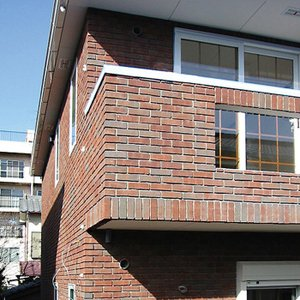レンガ 煉瓦 ブロック アンティーク レンガ 屋外壁 シンブリックG アメリカ フラット70枚入り ノブヒル diy|estoah|05