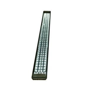 ソーラーライト 屋外 埋め込み 誘導灯 ソーラーライン ホワイト LED 玄関 電気工事不要 アプローチ エントランスに優しい灯り。diy estoah