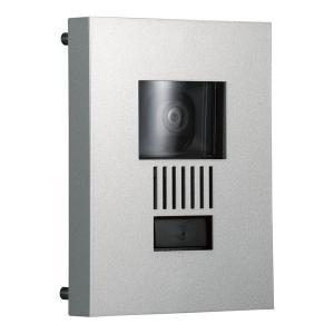 インターホンカバー ステンレス インターフォンカバー ミュール ステンレス素材  シルバー  装飾 エクステリア 外構工事 リフォーム|estoah