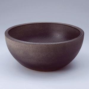 洗面 洗面ボール 洗面ボウル 手洗い鉢 洗面台 陶器 洗面 ボール ボウル 古窯 置き型直径300ミリ|estoah