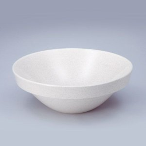 洗面 洗面ボール 洗面ボウル 手洗い鉢 洗面台 陶器 洗面 ボール ボウル かすみ斑点 半埋型直径400ミリ|estoah