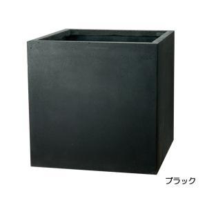 プランター 植木鉢 大型 ファイバープランター ベータ 45×45×45cm  ガーデニング 園芸用品|estoah|03
