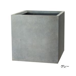 プランター 植木鉢 大型 ファイバープランター ベータ 45×45×45cm  ガーデニング 園芸用品|estoah|04