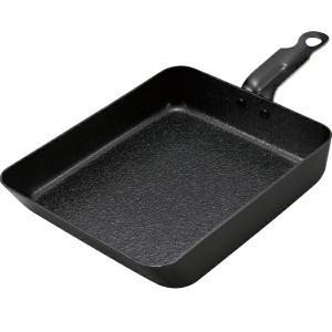CAPTAIN STAG キャプテンスタッグ グリルパン ファイバーライン角型グリルパン フライパン キャンプ アウトドア|estoah