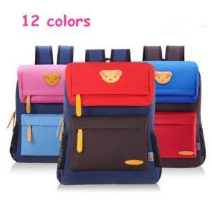 子供 ランドセル 鞄 かばん リュック 小学生 幼稚園 通学 通園旅行 キッズ 男の子 女の子 12色|esunshop