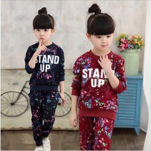 韓国風子供ジャージ 上下セット スウェット セットアップ パーカー トレーニングウェア スポーツウェア キッズ 女の子 男の子 ジュニア 子供服|esunshop