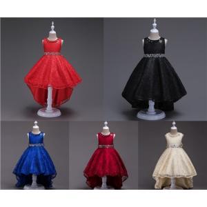子供 ドレス 七五三  スカート ドレス フォーマル 発表会 結婚式 演奏会 女の子ワンピース ピアノ  ジュニア120 130 140 150 160 170|esunshop