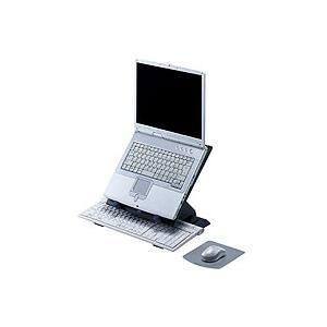 ノートパソコンスタンド ノートパソコン台 角度調節 CR-35 サンワサプライ ネコポス非対応|esupply|03