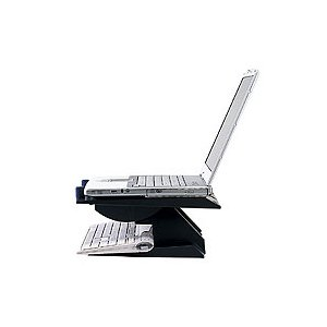 ノートパソコンスタンド ノートパソコン台 角度調節 CR-35 サンワサプライ ネコポス非対応|esupply|04
